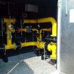 Gasdruckregelanlage Beuna